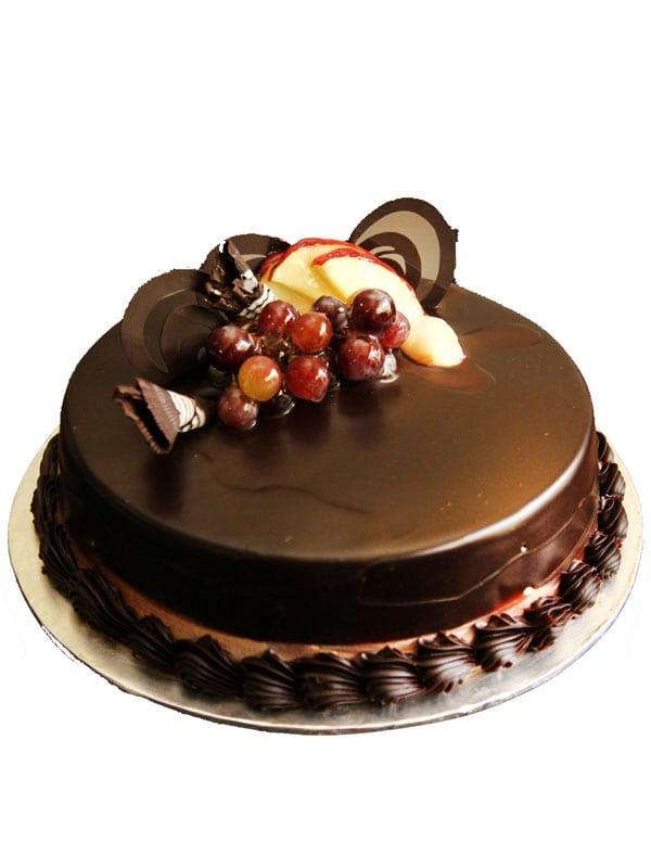 dark chocolate truffle wedding cake chocolate truffle delight cake fresh cake home 13336